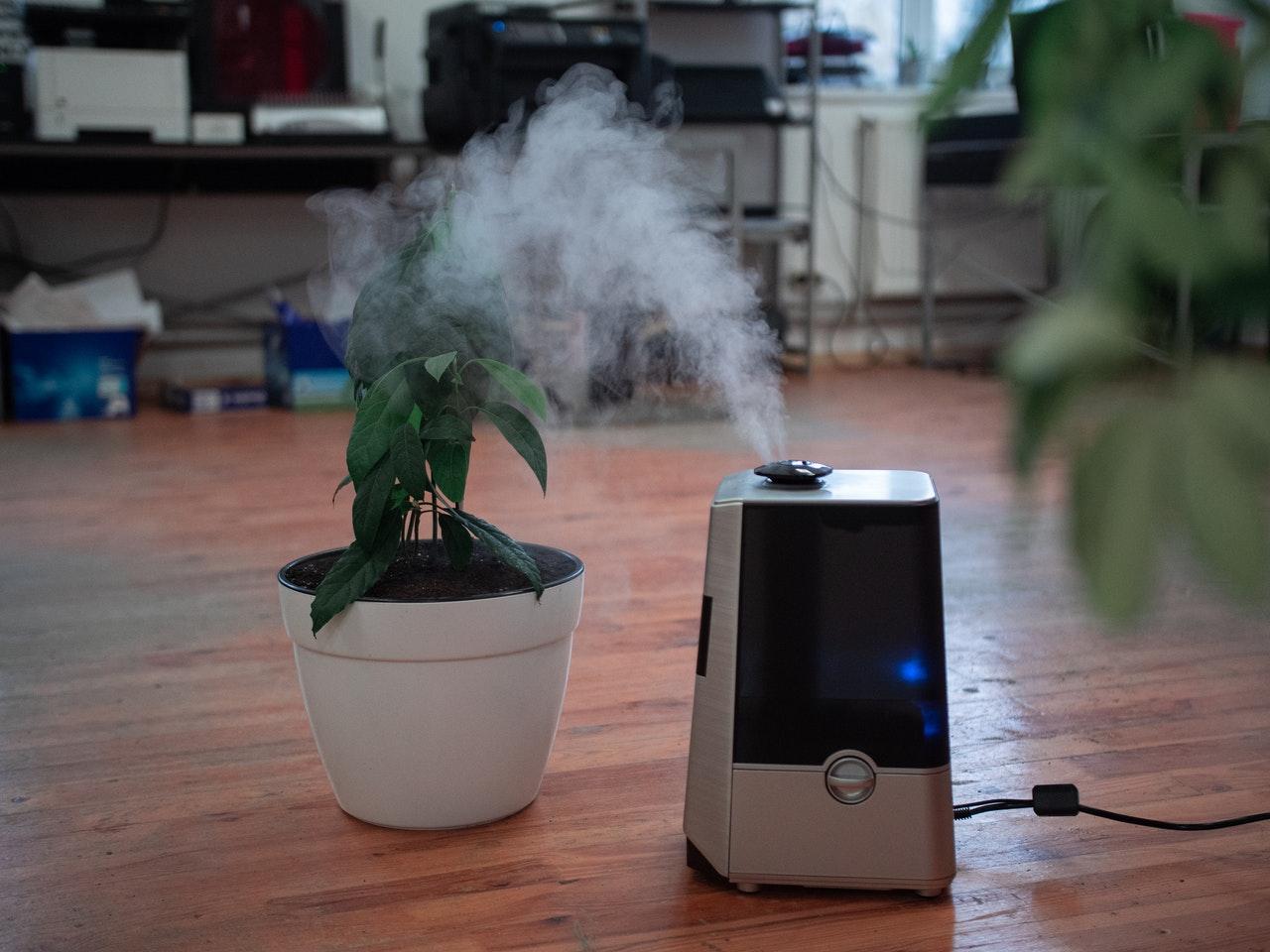 Nawilżacz powietrza